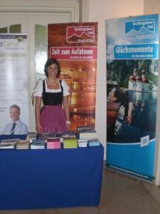 Wirtschaftsempfang vom Landratsamt Berchtesgadener Land