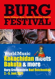 Burg Festival
