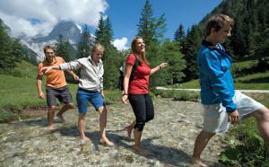 Wandern: Individuelles Naturerlebnis mit der Hike Society