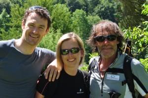 Hans Kammerlander: 24-Stunden Wanderung im Berchtesgadener Land