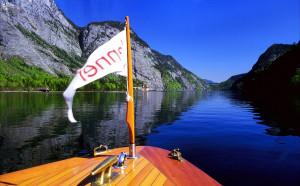 Kulinarische Reise über den Königssee