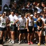 Start zum Rupertus-Thermen-Lauf