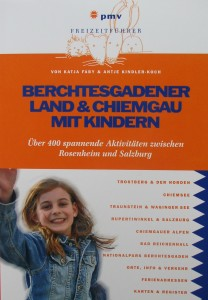 Berchtesgadener Land mit Kindern