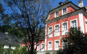 Heimatmuseum Schloss Adelsheim Berchtesgaden
