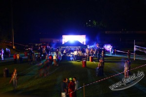 WIFO Nighttour Open-Air im ESV Stadion