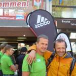Toni Grassl und der Schmidt Max