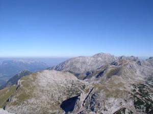 Blick vom Kahlersberg