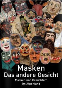 Ausstellung Masken - Das andere Gesicht