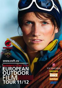 European Outdoor Film Tour 11/12