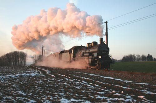 Bild © der Österreichischen Gesellschaft für Eisenbahngeschichte