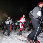 Charity Rennen Skitouren-Festival