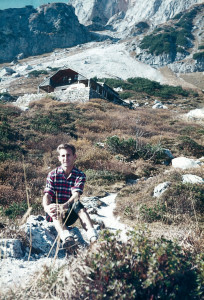 Nostalgievortrag Bergauf-Bergab