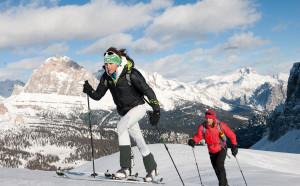 Gutschein Aktion beim Skitouren-Festival