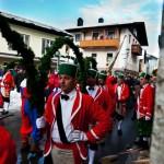 Schäfflertanz im Markt Berchtesgaden ©Dominik Handl Photography