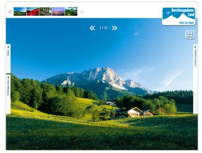 Untersberg Berchtesgadener Land