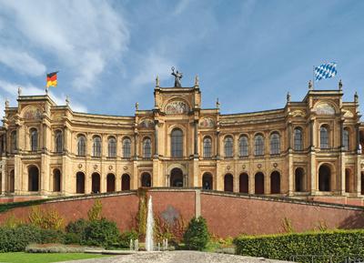 Wanderausstellung Bayerischer Landtag in Berchtesgaden