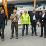 Die Organisatoren der 24 Stunden von Bayern