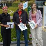 Hochwertige Radhandschuhe sponsert Firma Chiba aus Teisendorf