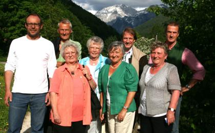 Sternstunden im Berchtesgadener Land