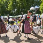 Frühjahrsfest Teisendorf © Roha Fotothek Fürmann