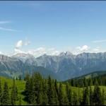 Deutschlands einziger Alpennationalpark in Berchtesgaden © Vidicom