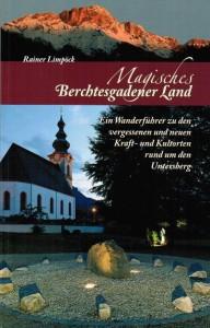 Magisches Berchtesgadener Land Cover
