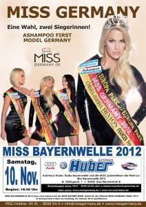 Miss-Bayernwelle