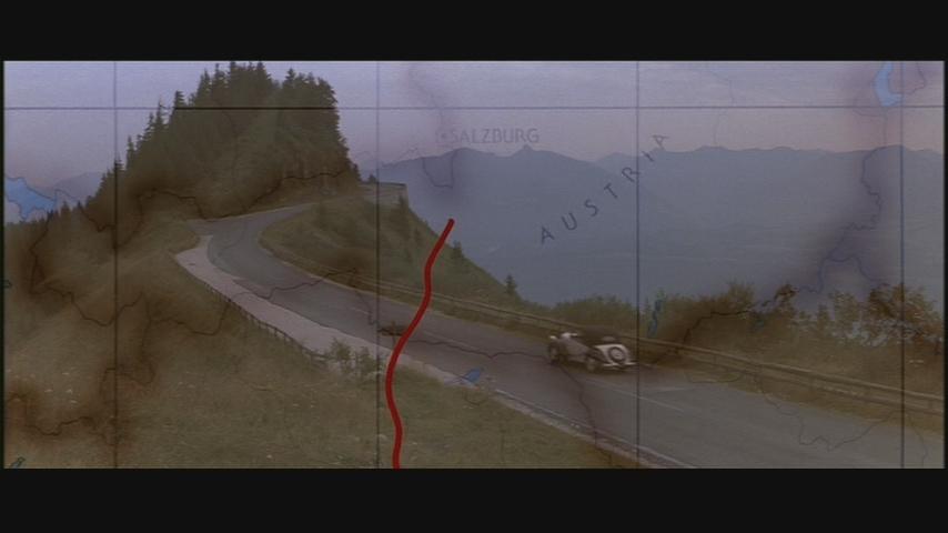 Indiana Jones auf dem Weg nach Österreich