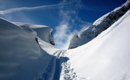 Faszination Skitour
