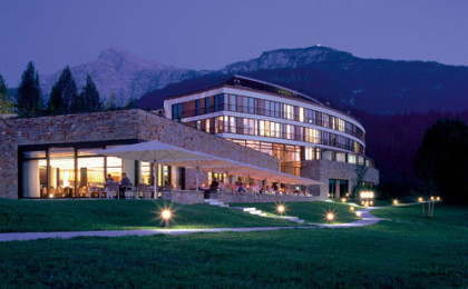 Intercontinental Berchtesgaden Resort am Obersalzberg