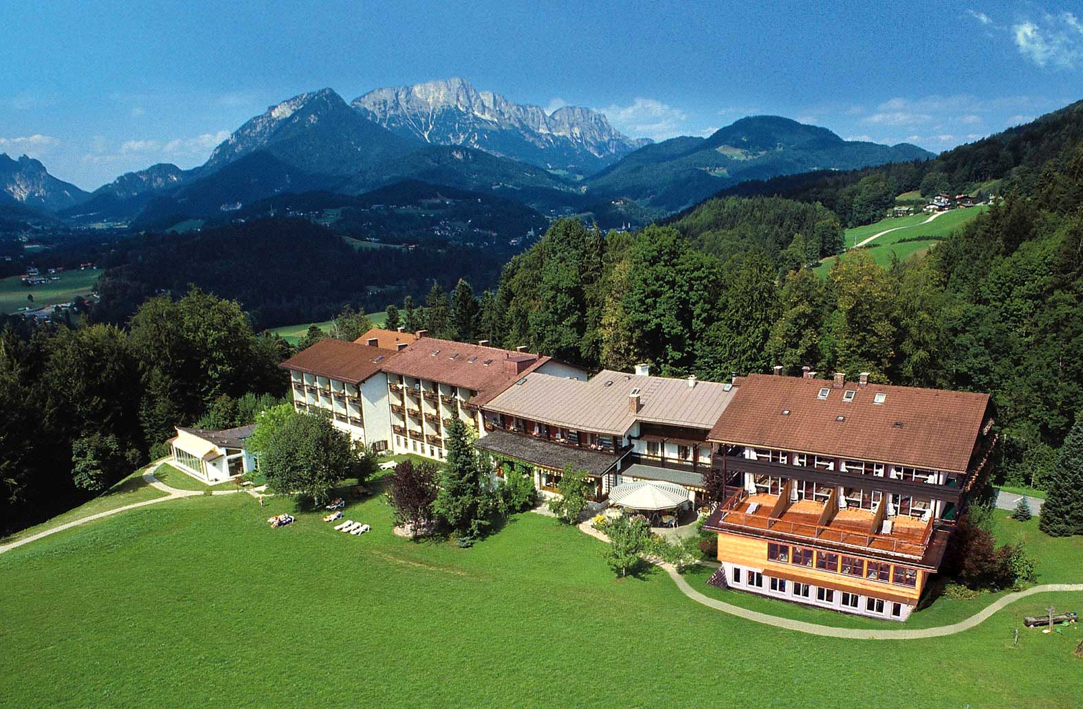 Die 25 top hotels in deutschland berchtesgadener land blog for Top design hotels deutschland
