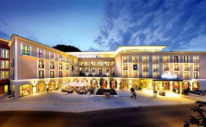 Hotel Edelweiss ****s Berchtesgaden TripAdvisor Top Hotels