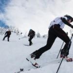 Jennerstier 2013 – Teilnehmer im Aufstieg im Spinnergraben © Marco Kost – Mountains and More