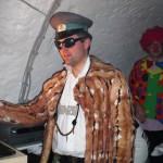 Cool: DJ Bonzo