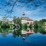 Schloss-Höglwörth-Anger