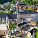 Historischer Ortskern Berchtesgaden