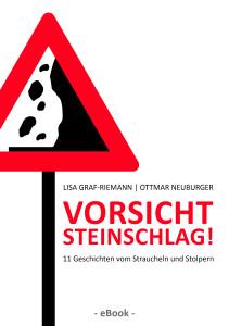 """Cover """"Vorsicht Steinschlag"""""""