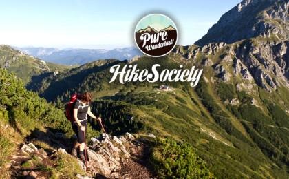 Hike Society sucht Wander-Wege-Tester