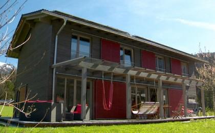 Haus in Weißbach