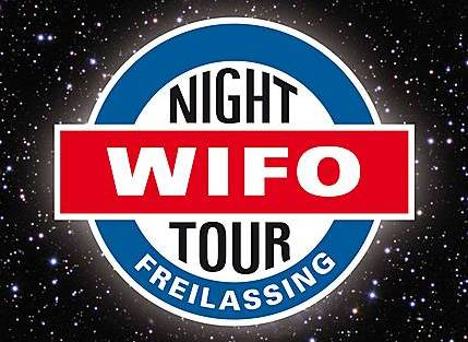 7. WIFO-Nighttour Freilassing