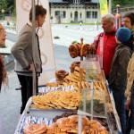 Berchtesgadener Weltrekord-Bäcker: Bäckerbrüder Neumeier, Dorfbäckerei Niedermayer, Cafe Bäckerei Ernst