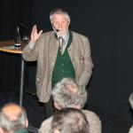 Vortrag von Hubert Zierl