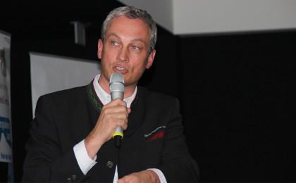BGLT Geschäftsführer Stephan Köhl