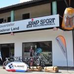 Riap Sport in der Salzburger Straße 75