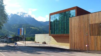 Haus der Berge - Nationalpark Berchtesgaden