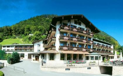 Alpensport-Hotel Seimler, Berchtesgaden