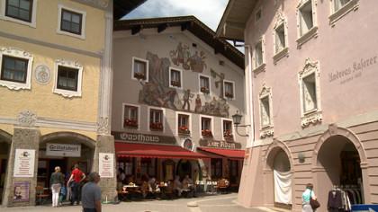 Wirtshaus Bier Adam in Berchtesgaden