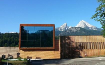 Das Haus der Berge