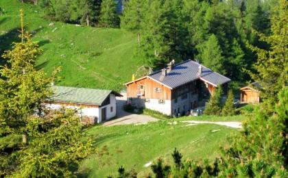 Schneibsteinhaus
