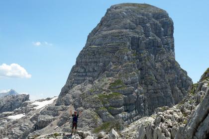 Das Stadelhorn (2.286m)